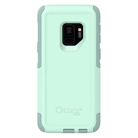 purchase cheap 220eb b1baa OtterBox Commuter Case for Samsung Galaxy S9 - Ocean Way Blue