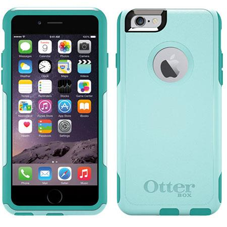 otterbox commuter wallet iphone 6 otterbox commuter for apple iphone 6 6s aqua sky 77 7383