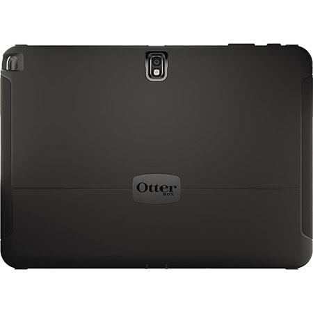 outlet store 8d62d d4a2a OtterBox Defender Case with Screen Protector for Samsung Galaxy Tab Pro  10.1, Black