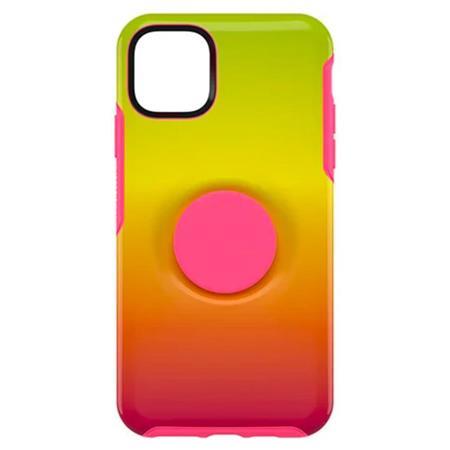 Cute Otters iPhone 11 case