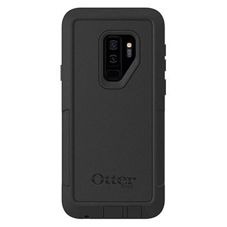 best service 05e5c 45325 OtterBox Pursuit Case for Samsung Galaxy S9 Plus - Black