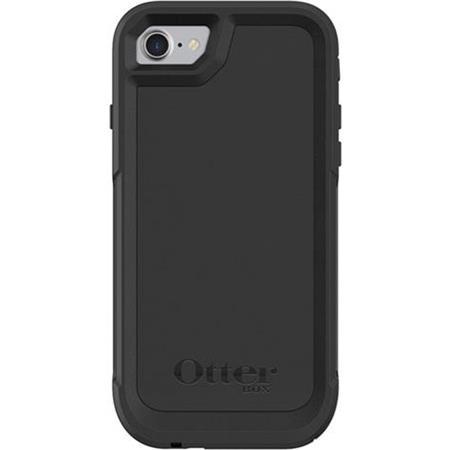 san francisco 24623 cffde OtterBox Pursuit Case for iPhone 7/ iPhone 8 - Black