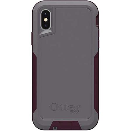 new styles 58653 d3da6 OtterBox Pursuit Case for iPhone X/Xs - Merlin