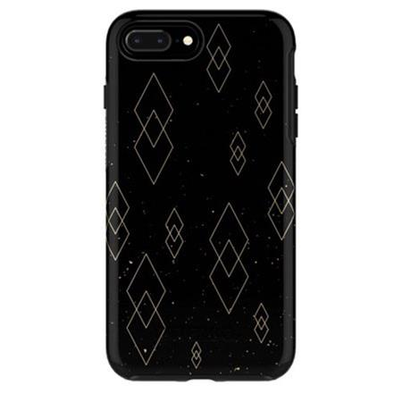 new concept 8fa72 cd692 OtterBox Symmetry Case for iPhone 7 Plus/iPhone 8 Plus - Sky Of Diamonds
