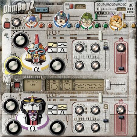 plugin ohmboyz