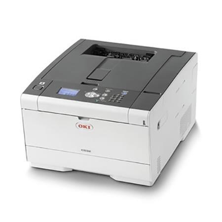 515964c4e OKI Data C532dn Color Printer 62447101 - Adorama