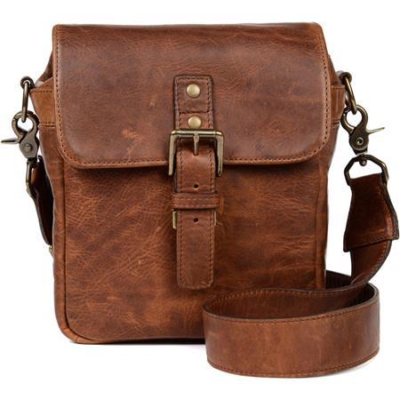 Ona The Bond Street Leather Camera Bag