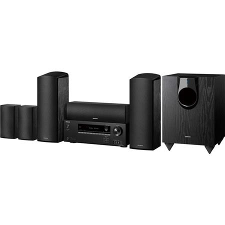 Onkyo HT-S5800 5.1.2-Ch 3D Home Theater in a Box