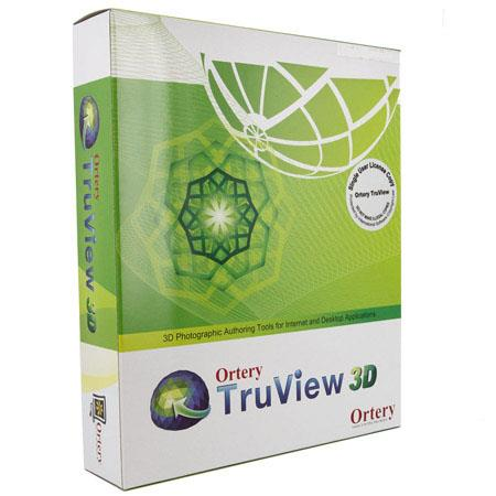 Ortery TruView 3D: Picture 1 regular