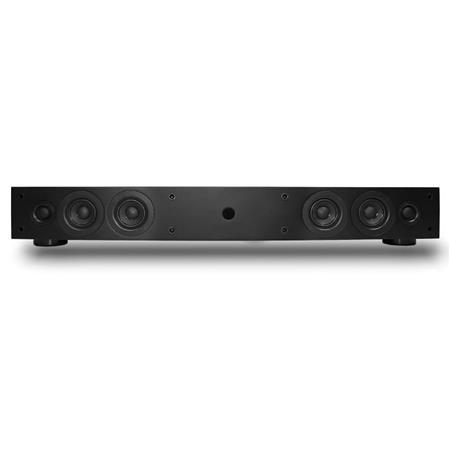 OSD Audio Sound Stage 2.1 All-in-One Bluetooth Sound System