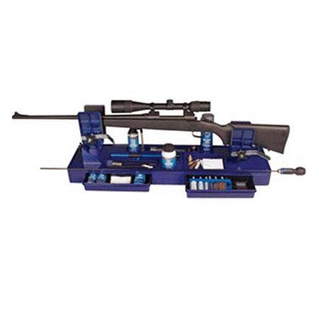 Outers Gunslick Pro Match-Grade Gun Maintenance Center for Rifles and  Shotguns