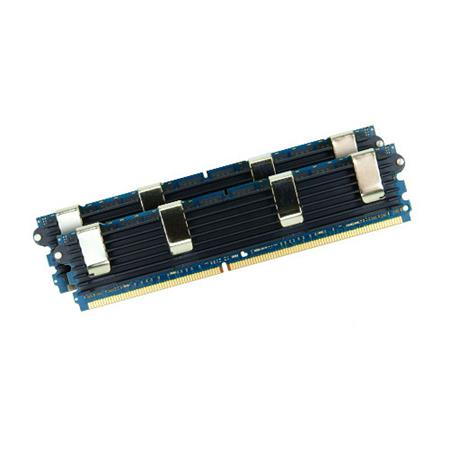 OWC Other World Computing 16GB 2x 8GB Matched Pair 800MHz 240 Pin FB DIMM DDR2 PC6400 Memory Upgrade Kit For Mac Pro Early 2008