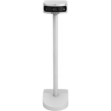 PanaCast 2 Panoramic-4K USB Plug-and-Play Video Camera with Table Stand,  Silver