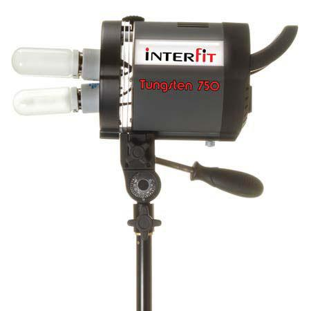 Interfit Photographic INT155: Picture 1 regular