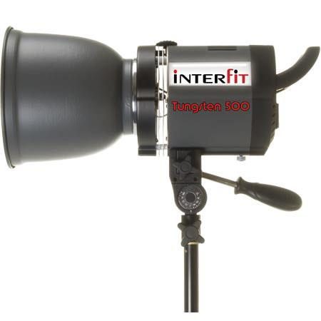 Interfit Photographic INT184: Picture 1 regular