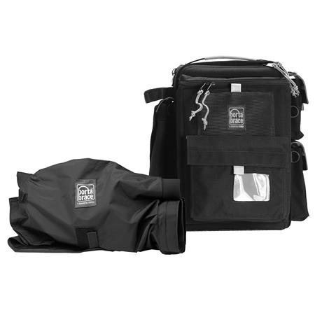 Porta Brace BK1NRQSM3 Backpack Camera Case,Quick Slick BK-1NRQS-M3 d5c10abf16