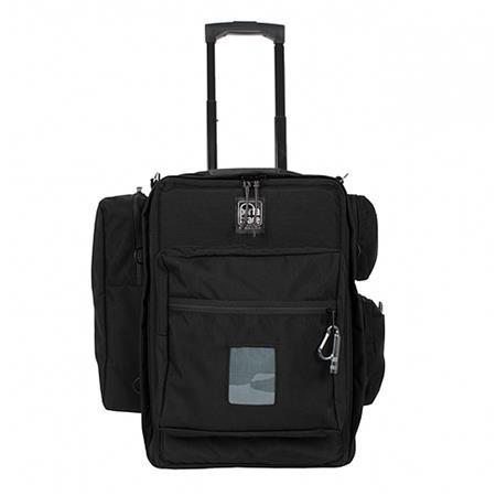 Porta Brace Wheeled Rigid-Frame Backpack for Canon EOS C500 Camera 4c598ab7fa