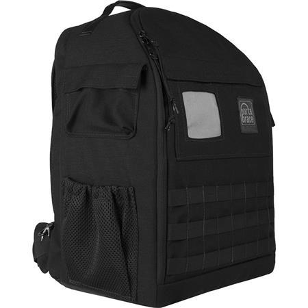 Porta Brace Backpack for Universal DSLR Set-Ups, Black 63c63e567e