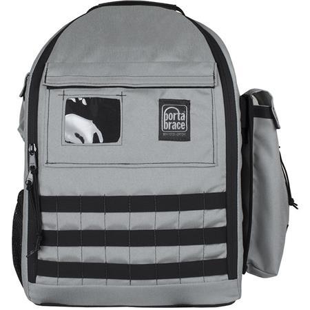 Porta Brace Backpack for DJI Phantom 4 Quadcopter, Silver b463ba28f4