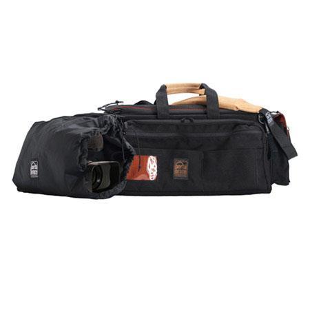 Porta Brace CAR-3B BK-ZC Cargo Case with Backpack Camera Pouch ... 0cdf52e48e