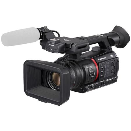 panasonic ag-cx350: picture 1 regular