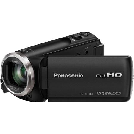 panasonic hc v180k full hd camcorder hc v180k rh adorama com Operators Manual Manuals in PDF