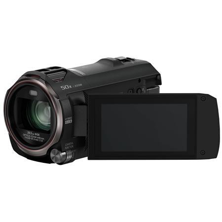 Panasonic HC-V770K 1080P Full HD Camcorder