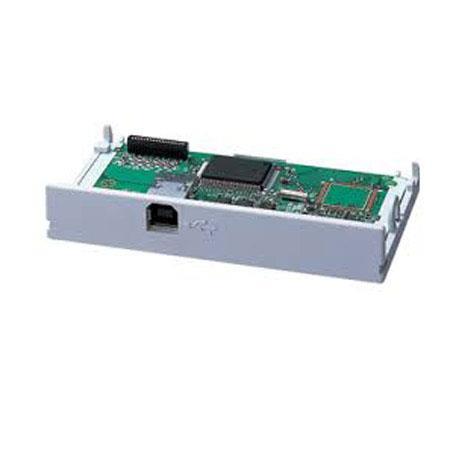 Panasonic KX-T7601 USB Expansion Card White Telephone