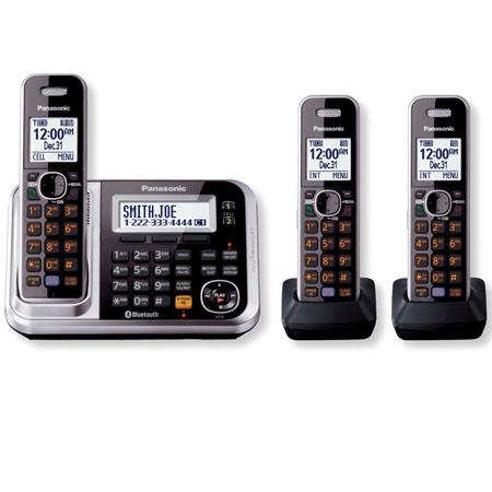 Panasonic KX-TG7873S: Picture 1 regular