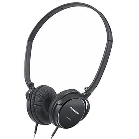 Panasonic RP-HC101-K Headphone
