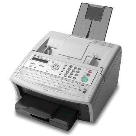 fax machine rating