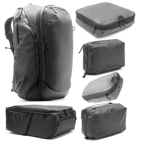 Peak design photo travel bundle with backpack black camera jpg 450x450 45l  camera e290a164244fd