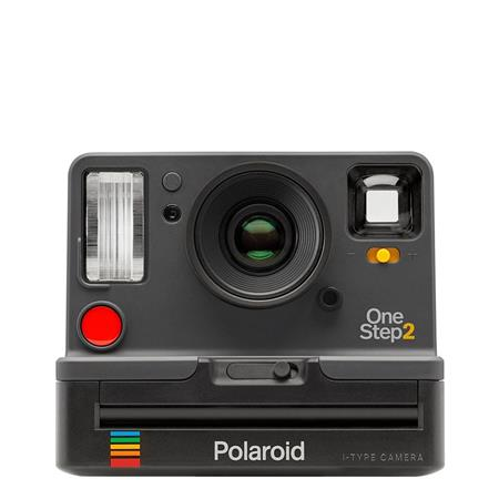 adeee0da1c80 Polaroid Originals OneStep2 i-Type Instant Film Camera, Graphite 9002