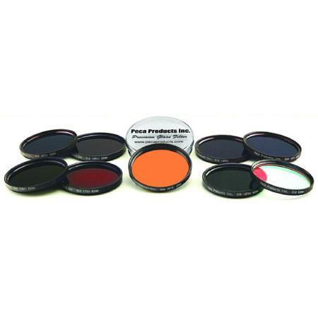 Peca 62mm 9 Filter Kit: Picture 1 regular