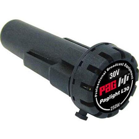 Pag light 30 Volt Lampholder: Picture 1 regular