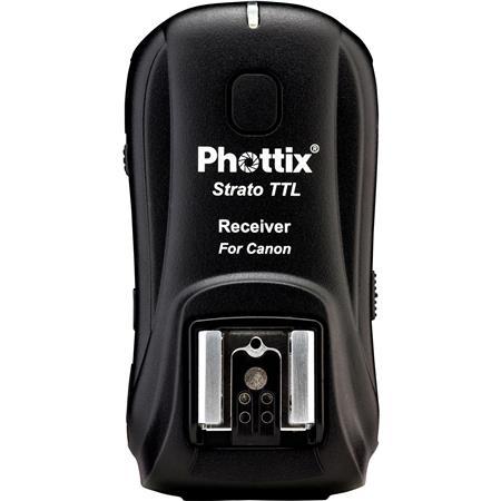 Phottix Strato TTL: Picture 1 regular