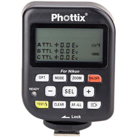 Phottix Odin TTL: Picture 1 regular