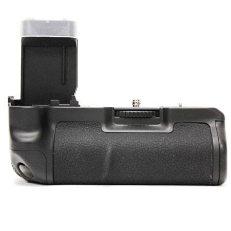 Phottix BP-400D (BG-E3) Premium Series Battery Grip for Canon  350D/400D/Rebel XT/XTi