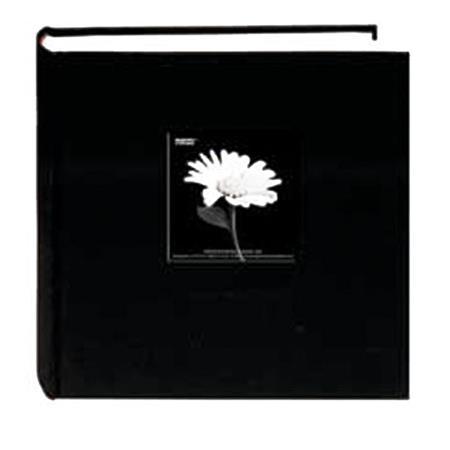 Pioneer Da200cbf Cloth Frame Photo Album 4x6 200 Da200cbf
