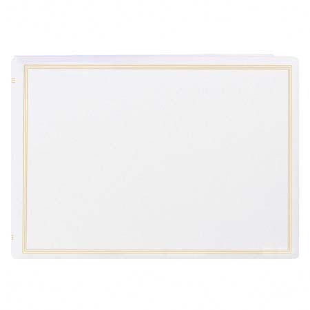 Pioneer Jmv207 White Magnetic Photo Album 115x16 20 Jmv207w