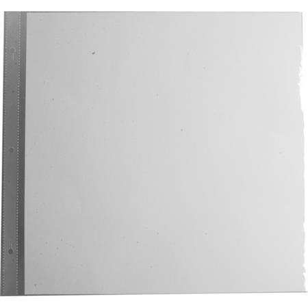 Pioneer Rmw5 Deluxe E Z Load Refill Pages 12x12 Inch Rmw5