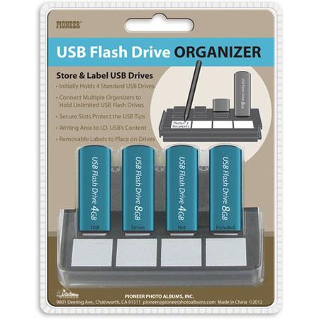 Pioneer USB-4: Picture 1 regular