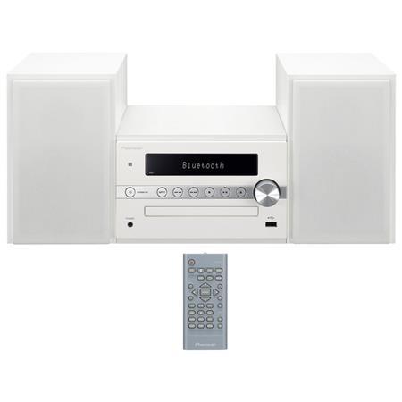 92f4267ffa05 Pioneer Electronics X-CM56 2-Channel 30W Wireless Mini Stereo System ...