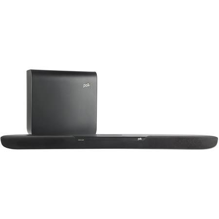 Polk MagniFi One Sound Bar w/ Wireless Subwoofer For $169.99 @ Adorama w/ FS online deal