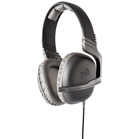 Polk Audio Striker P1 Wired Headphones