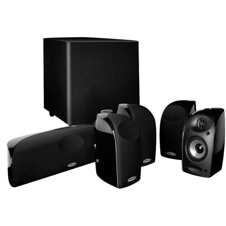 Image result for pOLK aUDIOTl1600 Powered Subwoofer: