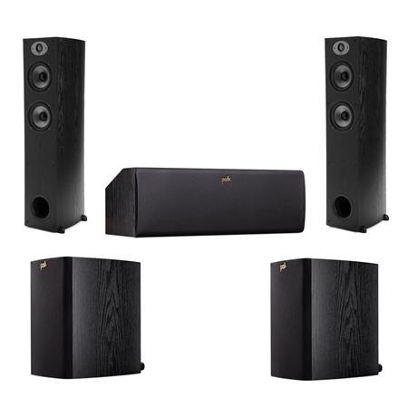 Polk Audio TSx Speaker Bundle
