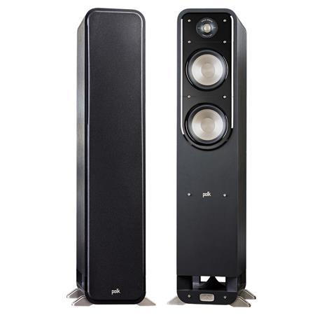 Polk Audio 2X Signature S55 Home Theater Tower Speaker