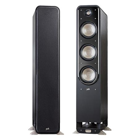 Polk Audio 2X Signature S60 Home Theater Tower Speaker