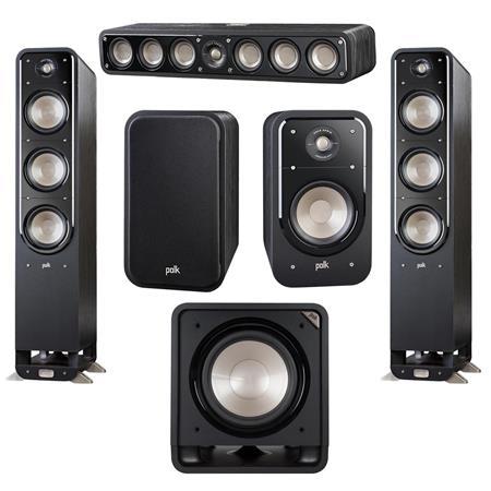 Polk Audio S60 Picture 1 Regular